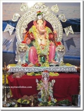 Devi_Gaddige Ganesh Yellapur