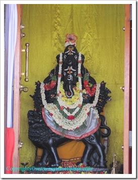 Panchamukhi Ganesh