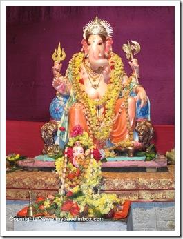 vijaya_stores Ganesh Yellapur