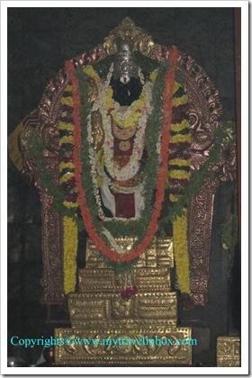 Dhanvantari - Gayatri Devi Temple