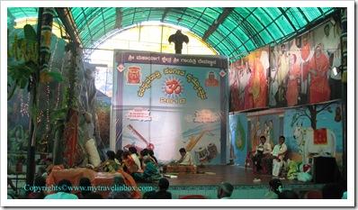 Musical Festival - Gayatri Devi Temple