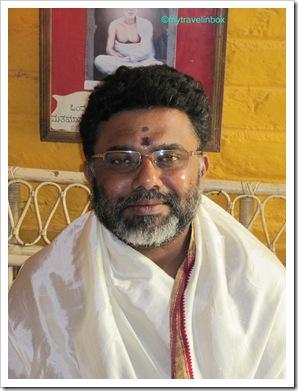 Sri Yogavidananda