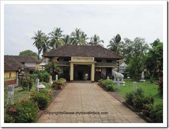 Ambalpadi Mahakali Temple