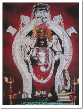Lakshmi Janardhana Ambalpadi