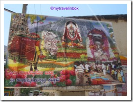 Kabbalamma and Basava