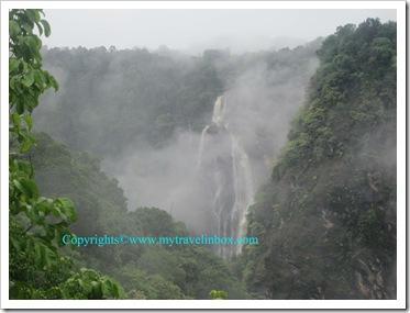 Jog Falls - India