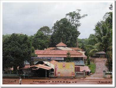 Sigandur Temple