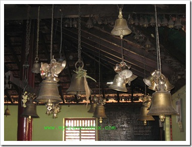 Gante Ganesha - Bells1